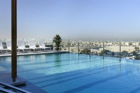 Voco Dubai Hotel (Ex Nassima Royal)