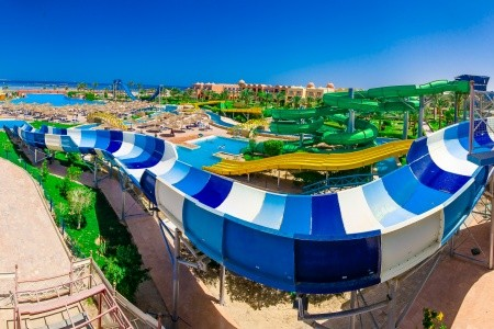 Titanic Beach Spa & Aqua Park - first minute