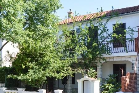 Apartmány Marijan, Chorvatsko, Kvarner