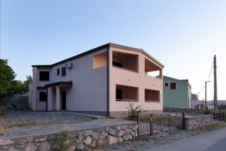 Apartmány Franco