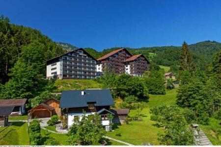 Alpenhotel Dachstein - Last Minute a dovolená