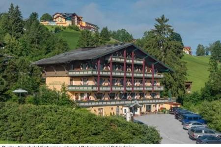 Alpenhotel Erzherzog Johann - 2020