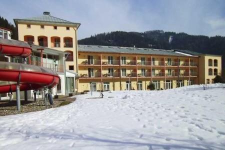 Jufa Hotel Veitsch - pobytové zájezdy