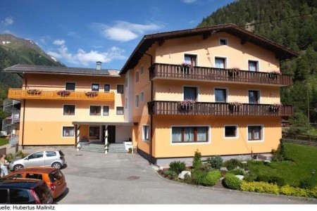 Hotel-Pension Hubertus, Rakousko, Korutany