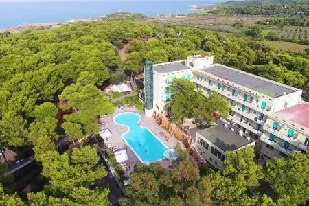 Hotel Paglianza Paradiso All Inclusive First Minute