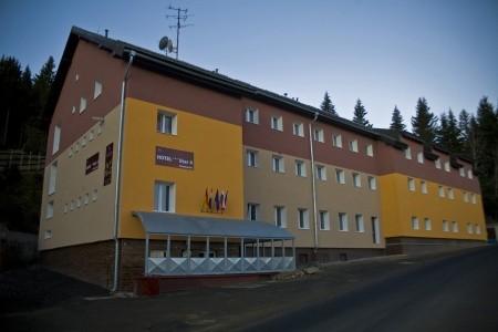 Hotel Star 4 - ubytování