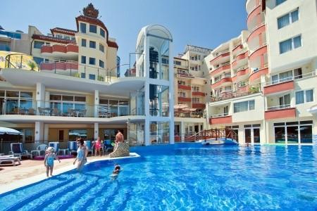 Hotel Villa List - vily