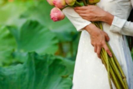 Nekonečné krásy cestování aneb Družičkou na svatbě ve Vietnamu