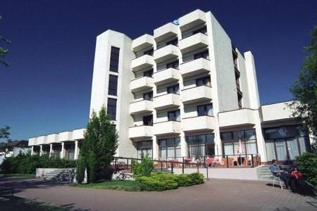 Vietoris Ensana Health Spa Hotel - Last Minute a dovolená