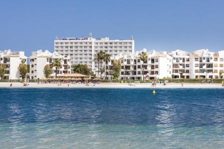Hotel Globales Condes De Alcudia All Inclusive Super Last Minute