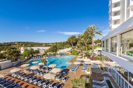Hotel Globales Mimosa - luxusní hotely
