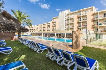 Hotel Globales Playa Santa Ponsa - Last Minute a dovolená