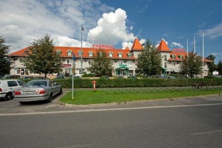 Thermal Hotel Mosonmagyaróvár*** - Lázeňský Relax  - v únoru