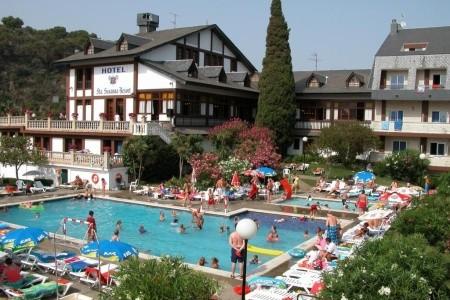 Hotel Santa Susanna Resort - all inclusive