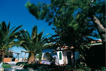 Carlo Magno Village