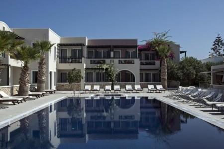 Rose Bay Hotel Polopenze