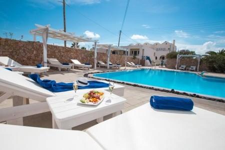 Odysseas Art Hotel
