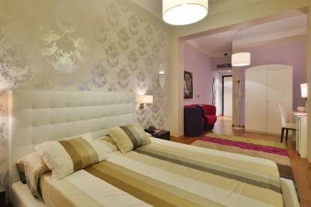 Hotel Cerere**** - Paestum
