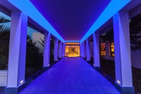 Tunisko Djerba Cesar Thalasso Hotel 15 denní pobyt All Inclusive Letecky Letiště: Bratislava červenec 2021 ( 2/07/21-16/07/21)