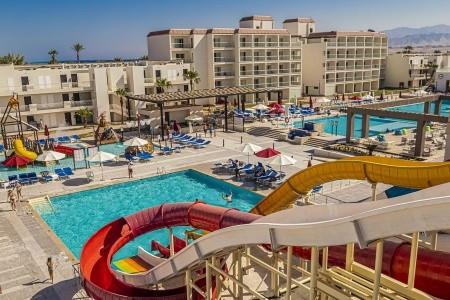 Amarina Abu Soma Resort - Egypt  v březnu