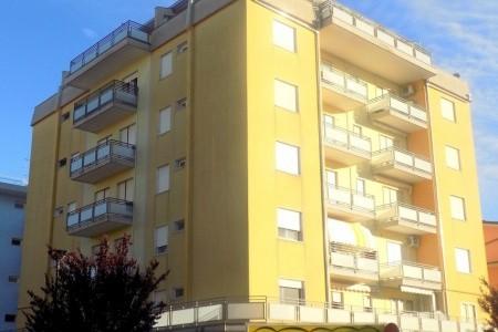 Residence Marinella (Dodavatel 2) - Eraclea Mare