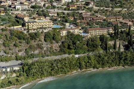 Piccolo Paradiso - Toscolano - Maderno - autem
