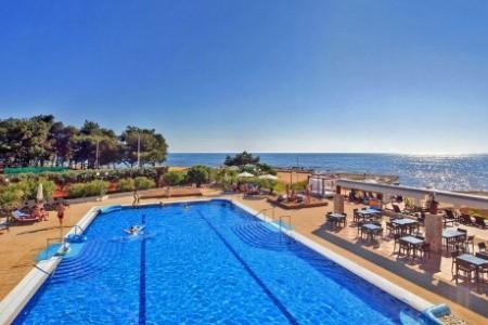 Meliá Istrian Villas For Plava Laguna - Letní dovolená u moře