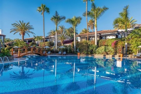 Seaside Grand Hotel Residencia Polopenze