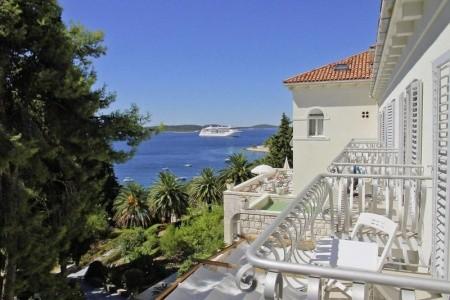 Hotel Croatia - letní dovolená u moře