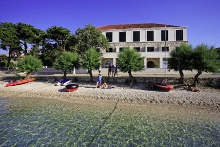 Hotel Lipa - v červenci