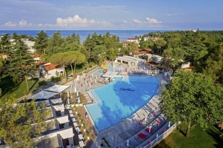 Garden Suites Park Plava Laguna - dovolená