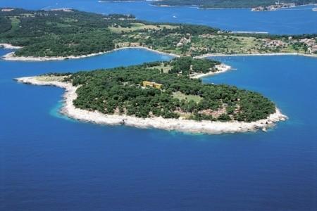 Camping Arena Stoja - Last Minute a dovolená