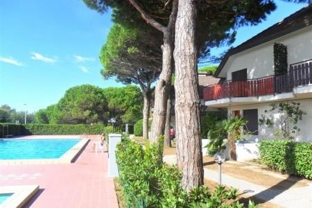 Rezidence Sotto Il Pino - Last Minute a dovolená