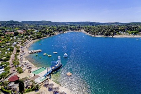 Naturist Resort Valalta (Mobilheime), Chorvatsko, Rovinj