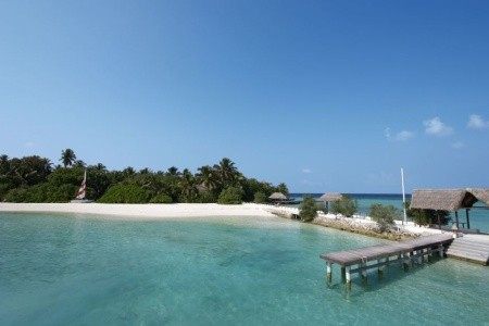 Makunudu Island All Inclusive Super Last Minute