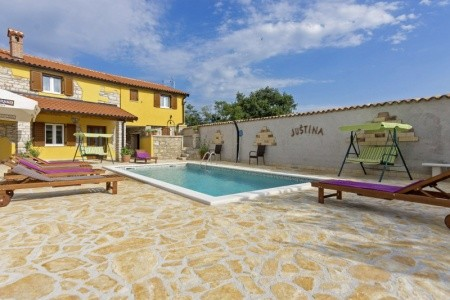Villa Rina - Last Minute a dovolená