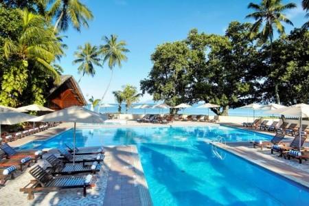 Berjaya Beau Vallon Bay Resort & Casino - polopenze