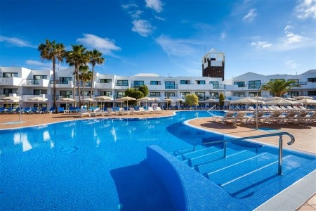 Be Live Experience Lanzarote Beach - letecky all inclusive