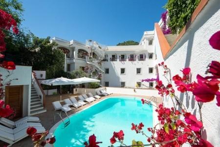 Hotel Villa Romana**** - Minori - Vily