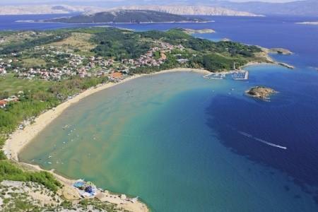 Victoria Mh San Marino Camping Resort, Chorvatsko, Rab