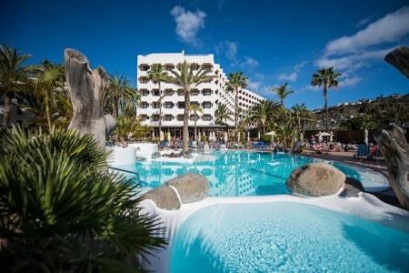 Corallium Beach (Ex. Ifa Beach) Hotel, Kanárské ostrovy, Gran Canaria