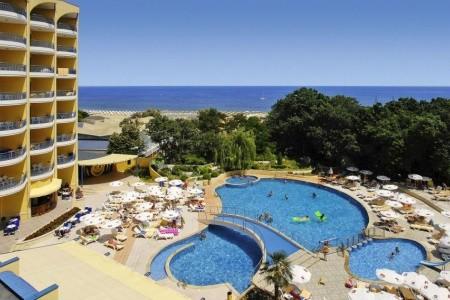 Grifid Hotel Arabella - letecky