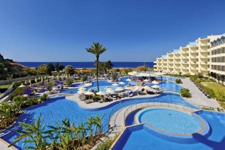 Atrium Platinium Luxury Resort & Spa - lázně