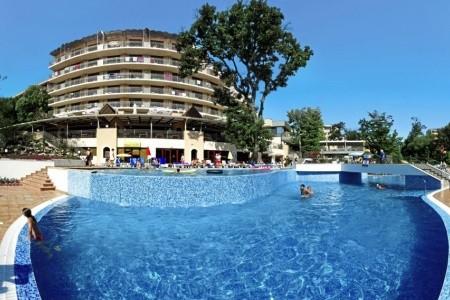 Kristal - hotel