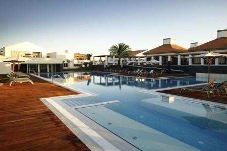 Robinson Club Quinta Da Ria - first minute