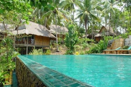 Narima Bungalow Resort Koh Lanta - Last Minute a dovolená