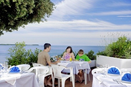 Lanterna Sunny Resort By Valamar - Last Minute a dovolená