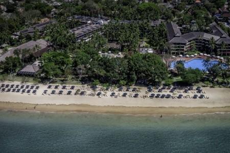 Prama Sanur Beach Bali - dovolená