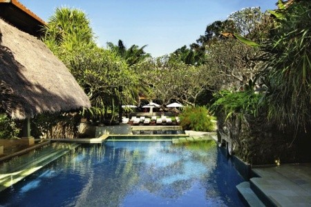 Hotel Puri Santrian - Last Minute a dovolená