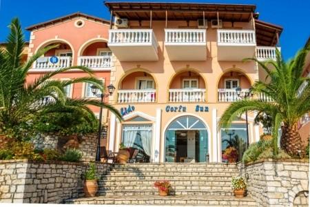 Lido Corfu Sun, Řecko, Korfu